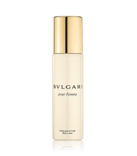 Bvlgari Pour Femme body lotion 200ml.