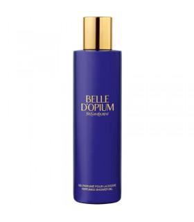 Yves Saint Laurent Belle D Opium shower gel 200ml.
