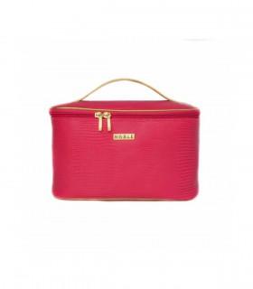 Noble Cosmetic Kosmetyczka Pink P003 Kuferek
