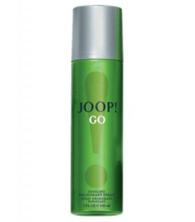 Joop GO deodorant spray 150ml.