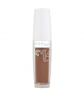 MAYBELLINE SuperStay 14h Lipstick 18g. 610 Beige for Good