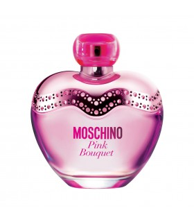 Moschino Pink Bouquet Woda Toaletowa 100ml.