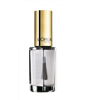 Loreal Color Riche Nail Polish 5ml. 000 Parisian Crystal