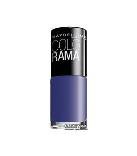 MAYBELLINE Colour Rama 60 Seconds 7ml. 103 Marinho