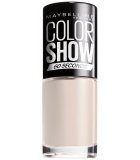 MAYBELLINE Colour Show Nail Polish 7ml. 31 Peach Pie