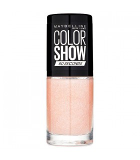 MAYBELLINE Colour Show Nail Polish 7ml. 46 Sugar Crystals