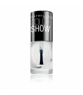 MAYBELLINE Colour Show Nail Polish 7ml. 649 Clear Shine