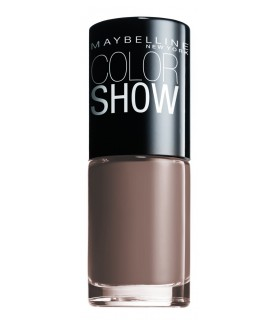 MAYBELLINE Colour Show Nail Polish 7ml. 150 Mauve Kiss