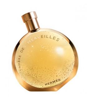 Hermes Eau des Merveilles L Ambre Woda Perfumowana 100ml. FLAKON
