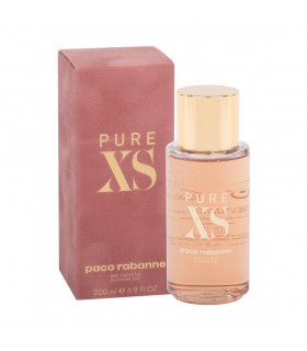 Paco Rabanne Pure XS For Her shower gel 200ml.