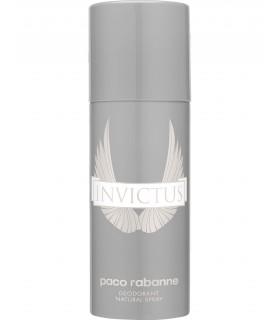 Paco Rabanne Invictus deodorant spray 150ml.